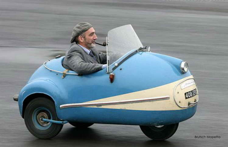 Most Ugly Cars Of All Time