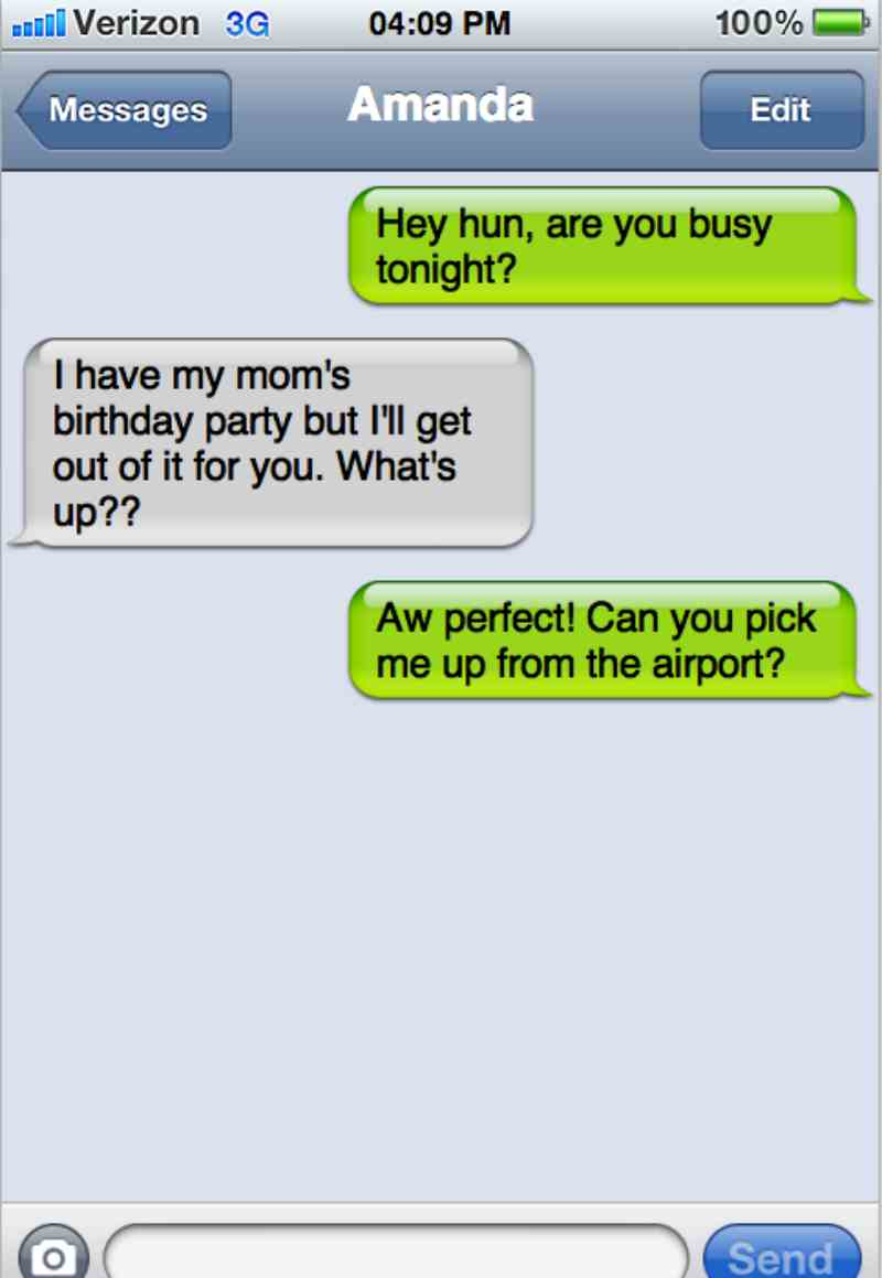 Worst Friendzone Text Messages You Will Ever See
